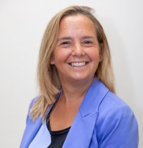 Presidente da LifeStream Bonnie Mello