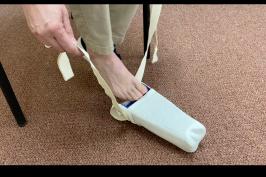 Sock Assist